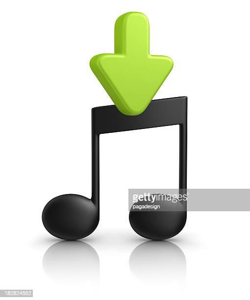 Musik herunterladen