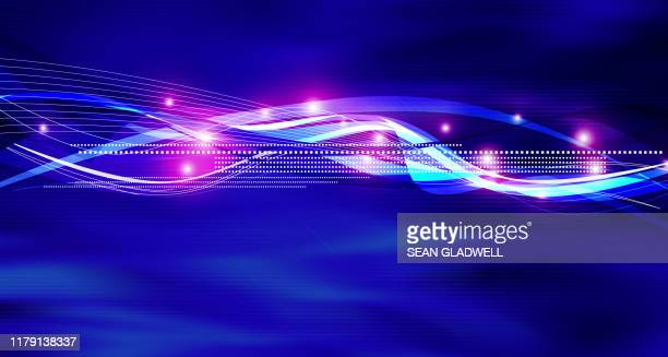 downloading digital data - funky stock pictures, royalty-free photos & images