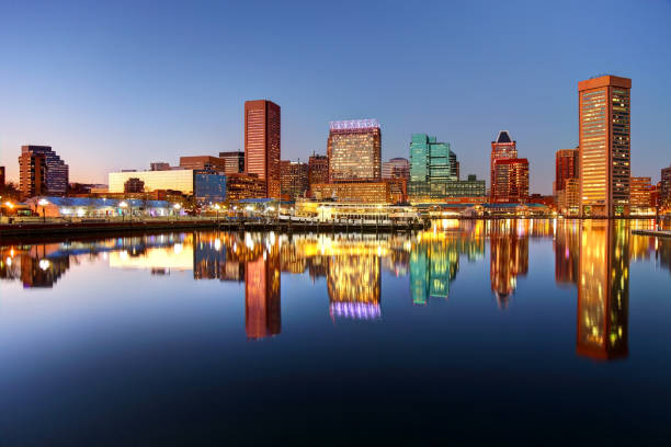 Baltimore¸ MD, United States Baltimore¸ MD, United States