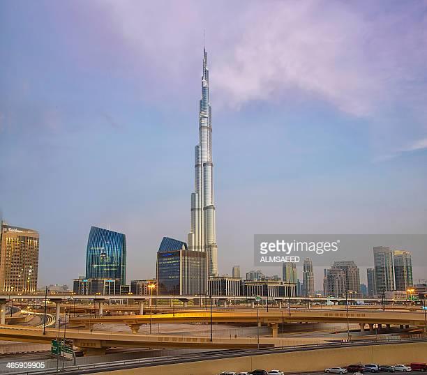 Downtown Burj Khalifa