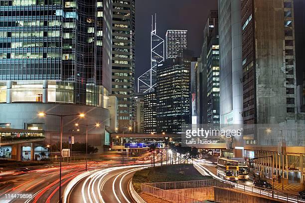 Downtown Central, Hong Kong
