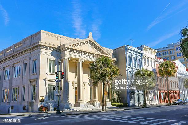 downtown charleston - template_talk:south_carolina stock pictures, royalty-free photos & images