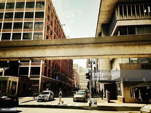 Downtown Detroit 2014