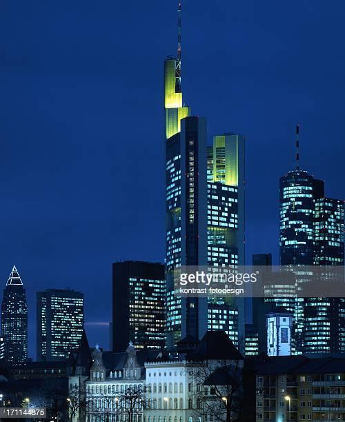 Innenstadt, Frankfurt