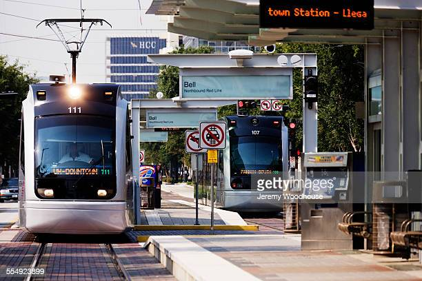60 Top Houston Metro Pictures, Photos, & Images - Getty Images
