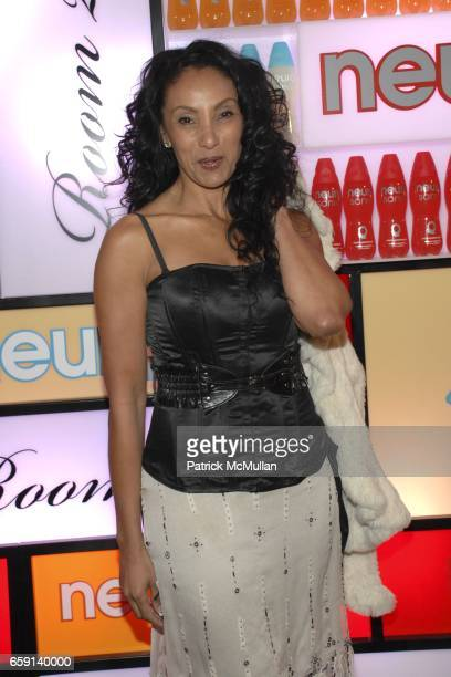 Downtown Julie Brown attends Diana Jenkins Presents Room 23 Featuring Photography by Deborah Anderson Sponsored by Jenkins' Neuro Brands at The...