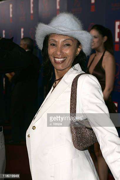 Downtown Julie Brown during 2005 Taurus World Stunt Awards - Red Carpet at Paramount Studios in Los Angeles, California, United States.