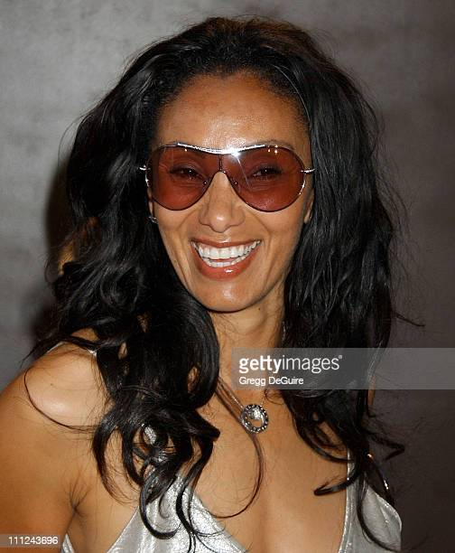 Downtown Julie Brown during Cartier Celebrates 25 Years in Beverly Hills in Honor of Project A.L.S. - Arrivals at Cartier in Beverly Hills,...