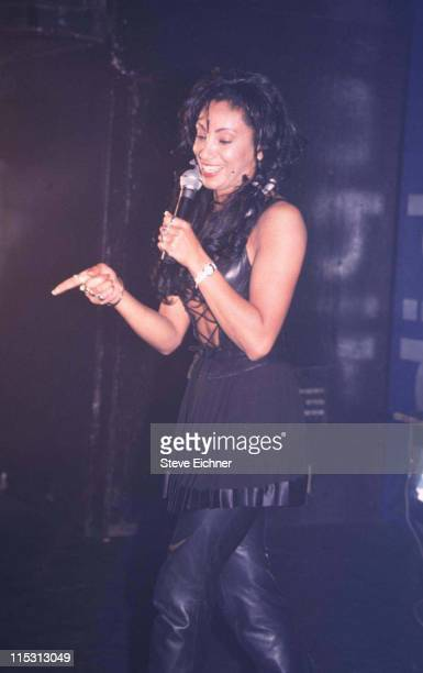 Downtown Julie Brown during Downtown Julie Brown at Limelight - 1994 at Limelight in New York City, New York, United States.