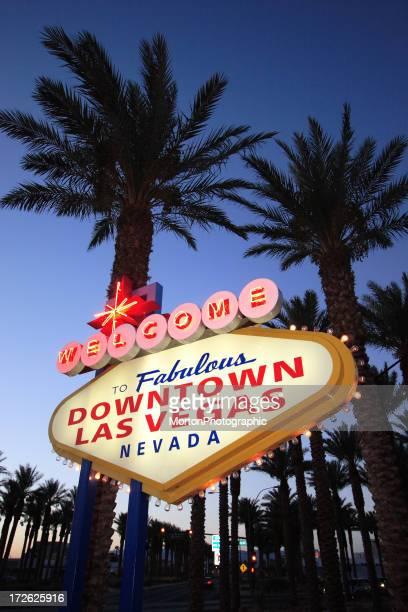 Downtown Las Vegas Baby (Angle 2)