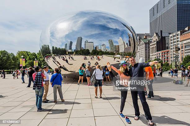 Downtown, Loop, Millennium Park