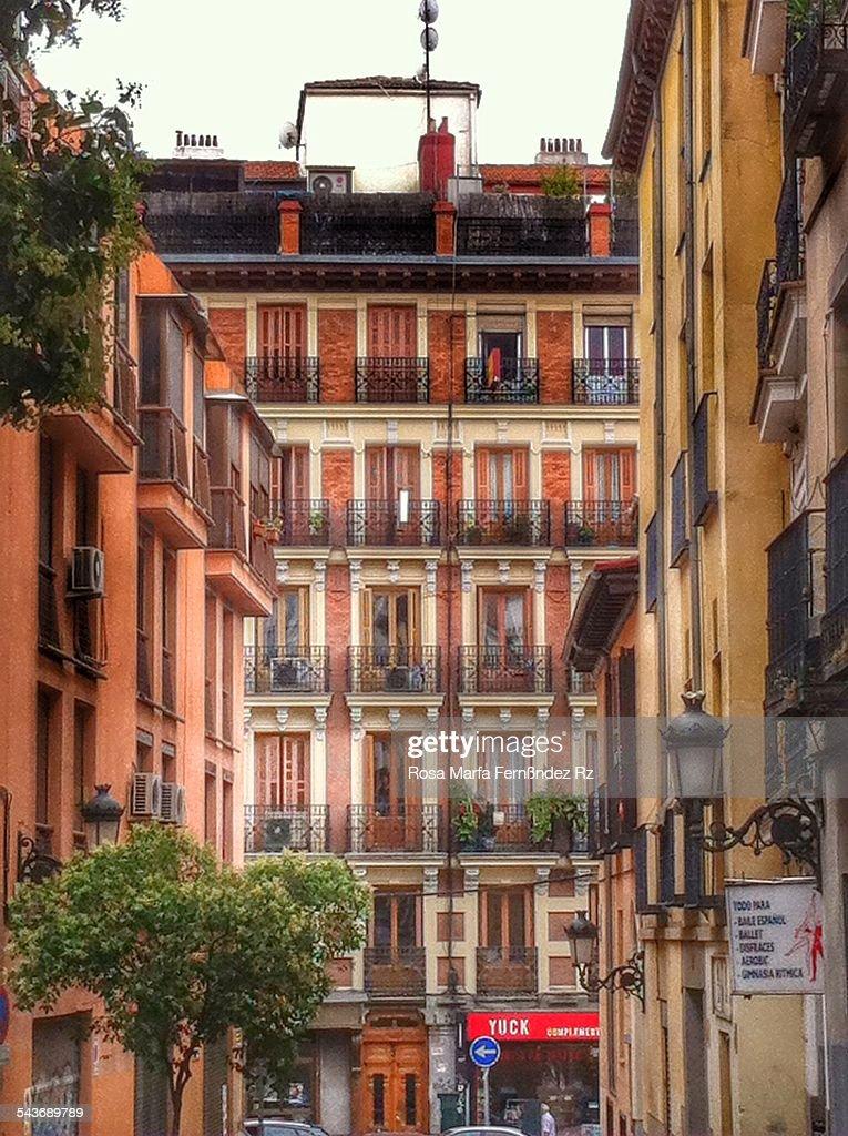 City Love Affair : News Photo
