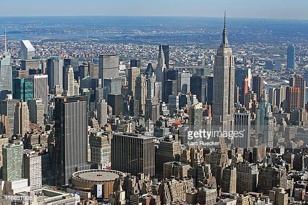 Downtown New York