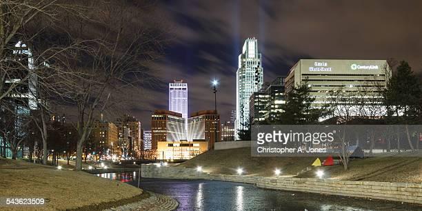 Downtown Omaha