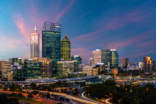 Perth, Australia Perth, Australia