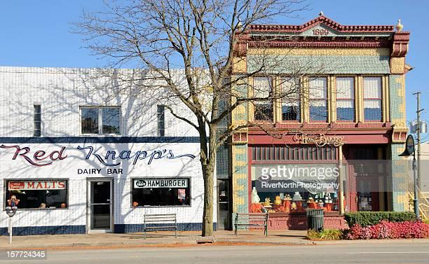 Downtown Rochester, Michigan