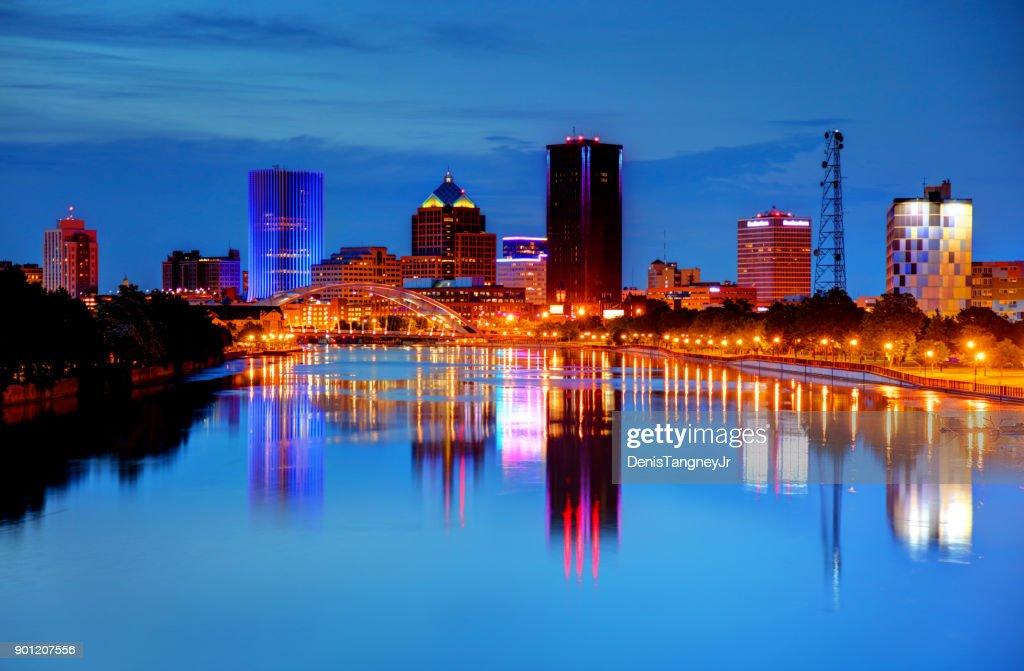 Rochester kuka