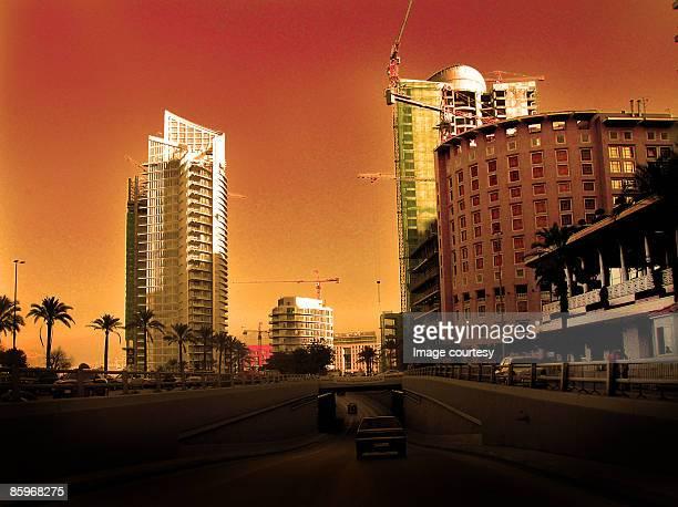 Dowtown Beirut
