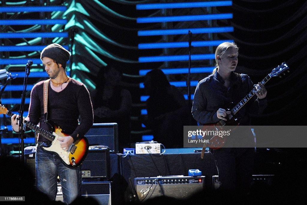 Eric Clapton Live : News Photo