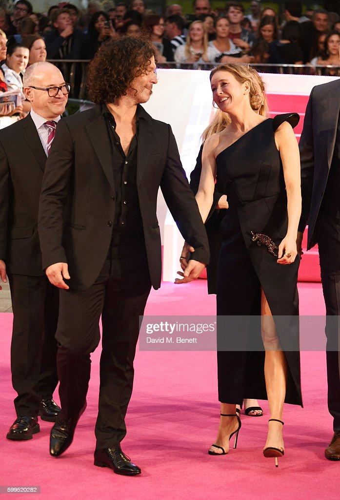 """Bridget Jones's Baby"" - World Premiere - VIP Arrivals : News Photo"