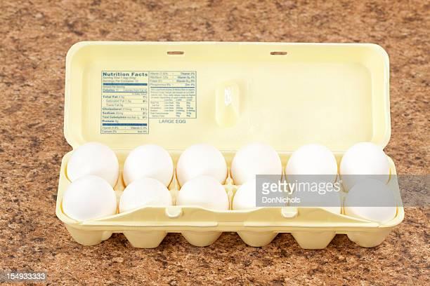 Ein Dutzend Eier
