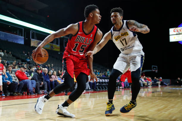 IL: Fort Wayne Mad Ants v Windy City Bulls