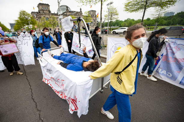 DEU: International Day Of Care