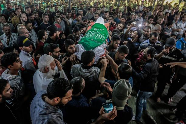 GZA: Israel Gaza Conflict