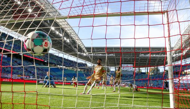 DEU: Bundesliga RB Leipzig - FSV Mainz 05