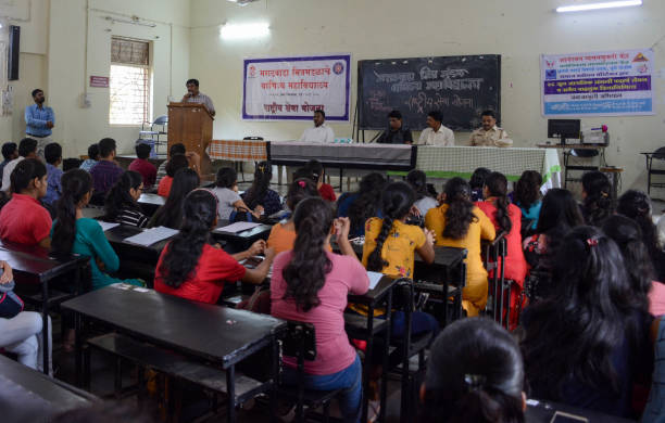 IND: A WeeK Long Drive Against Drug Abuse Launched In Pune