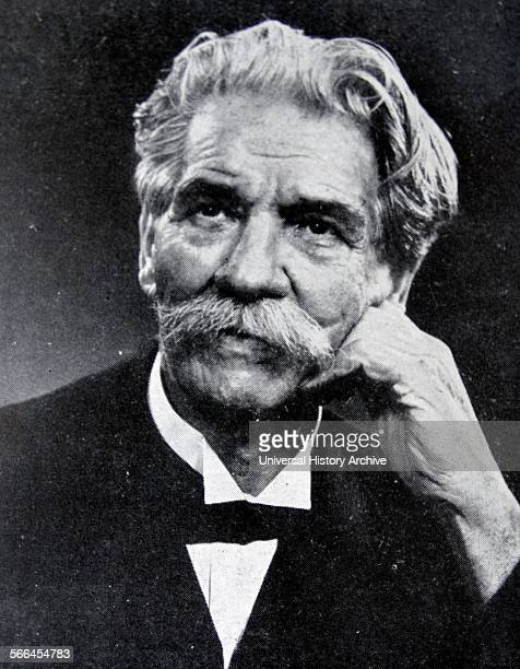 Dr albert Schweitzer combines the professions of theologian missionary surgeon writer and musician