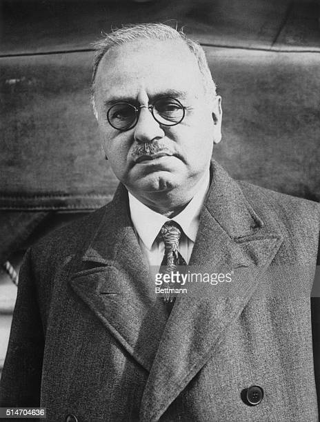 Dr Alfred Adler noted Vienna psychiatrist shown as he arrived in New York on the SS Statendam Dr Adler recently received a fiveyear appointment as...
