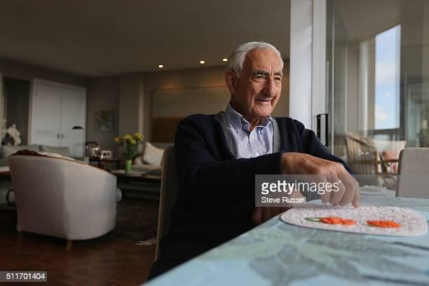Dr Alvin Zipursky in his Toronto Home In 1959 a young Winnipeg doctor named Dr Alan Zipursky published an article in the Lancet reporting for the...