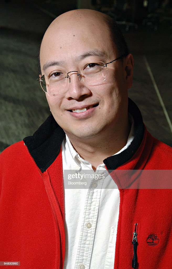 Dr  Andrew Lo, professor at the MIT Sloan School of
