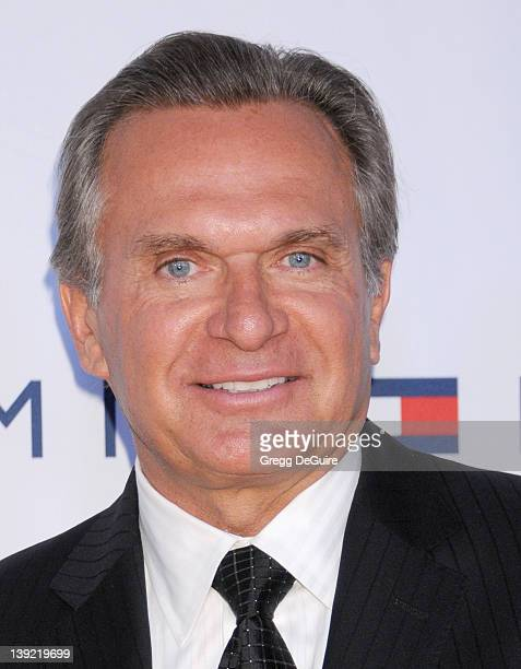 Dr Andrew Ordon arrives at the 18th Annual Race To Erase MS at the Hyatt Regency Century Plaza Hotel on April 29 2011 in Century City California