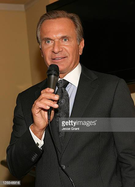 Dr Andrew Ordon attends A Season of Giving for Surgical Friends Foundation event at The Mosaic Hotel on November 4 2010 in Beverly Hills California