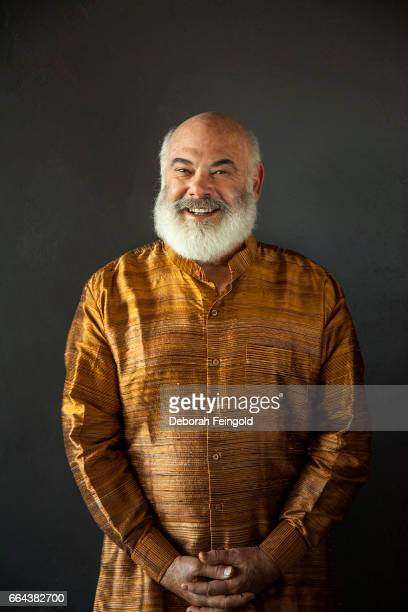 Dr Andrew Weil celebrity alternative wellness doctor author spokesperson poses for a portrait on December 13 2010 in Arizona
