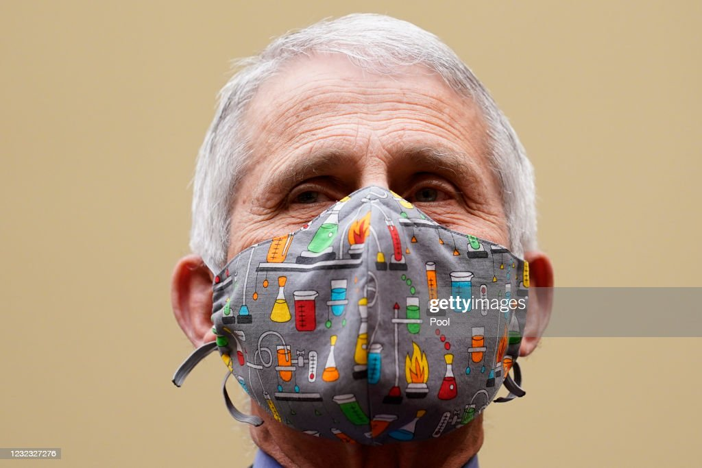 House Select Subcommittee On Coronavirus Crisis Hears Testimony On Safely Ending Pandemic : News Photo