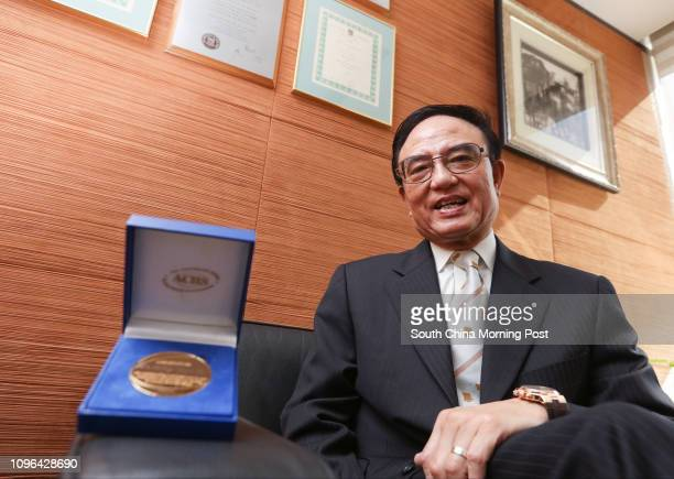 Dr Anthony Lee Kaiyiu medical director of Union Hospital who has witnessed the rise and fall of private hospitals industry in HK He has recently...