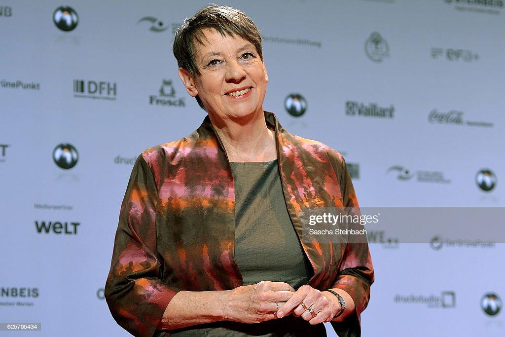 German Sustainability Award 2016