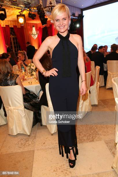 Dr Barbara Sturm during the Gala Spa Awards at Brenners ParkHotel Spa on March 25 2017 in BadenBaden Germany