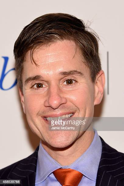Dr Brent Ridge arrives at the 2014 Health Hero Awards hosted by WebMD at Times Center on November 6 2014 in New York City