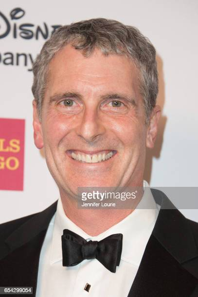 """Dr. Brian S. Boxer Wachler attends the American Red Cross Centennial Celebration to Honor Disney as the """"Humanitarian Company of The Year"""" at the..."""