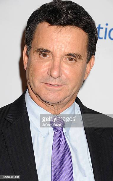 Dr Bruce Hensel attends Operation Smile's 30th Anniversary Smile Gala at The Beverly Hilton Hotel on September 28 2012 in Beverly Hills California