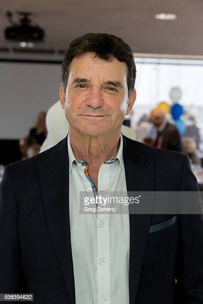 S Dr Bruce Hensel attends The Thalians Presidents Club Anchors Away Brunch at the California Yacht Club on June 5 2016 in Marina del Rey California