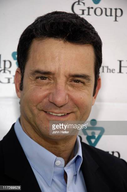 Dr Bruce Hensel during The HELP Group Autism Awareness Event Honoring Celebrity Fathers State Political Leaders and Corporate Partners in Los Angeles...
