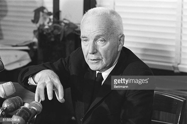 Dr Charles B Huggins Director of the Ben May Laboratory for Cancer Research at the University of Chicago was awarded the 1966 Nobel Prize in Medicine...