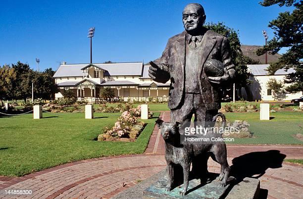 Dr Danie Craven Stellenbosch Western Cape