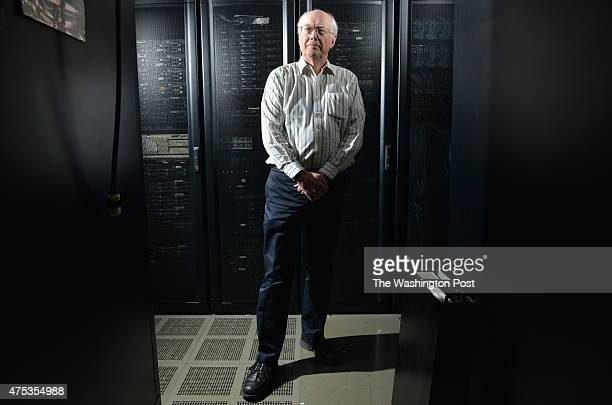 Dr David Clark a leader in the development of the Internet is a Senior Research Scientist at the MIT Computer Science and Artificial Intelligence...