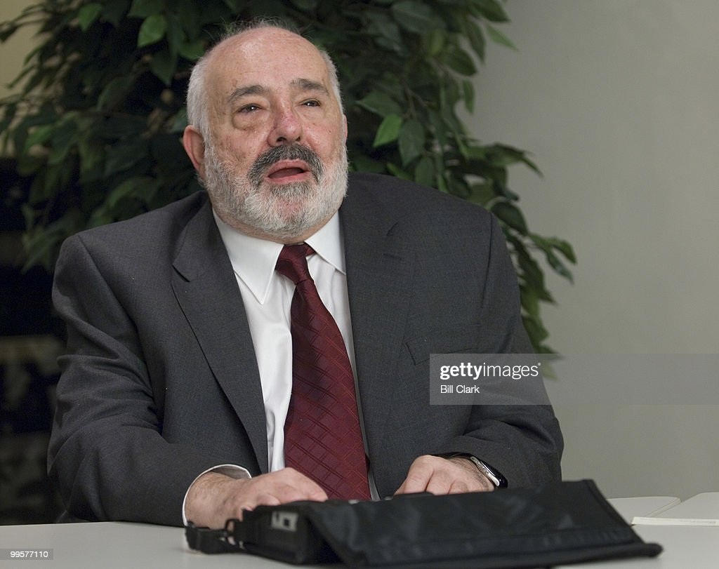 Dr. Dennis Shulman is running for Congress in New Jersey's 5th Congressional District as a Democrat.